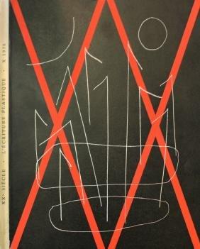 """Paul Klee (after) """"Doppelinsel.Dessins"""""""
