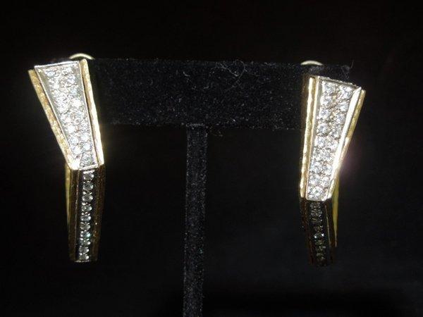 24: 18kyg Earrings