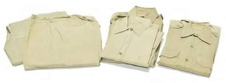 Original WWII U.S. Military Service Uniform