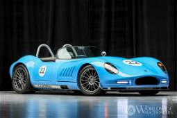 2019 Lucra LC470 Roadster