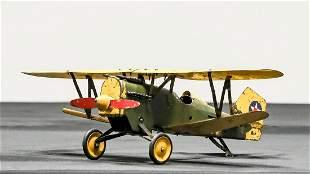 U.S. Army Curtis-Hawk by Cramp & Junior Aviation