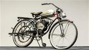 Schwinn-Whizzer Motor Powered Bicycle