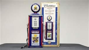 Cadillac-Tokheim Decorator Gas Pump