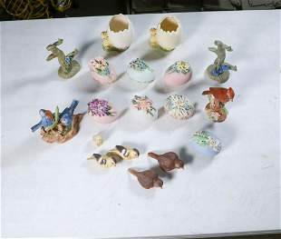 Covell Ceramic Collection