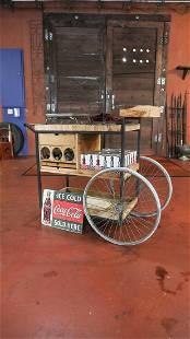Wine Bottle Cart, Avon Bottle Chess Set and More