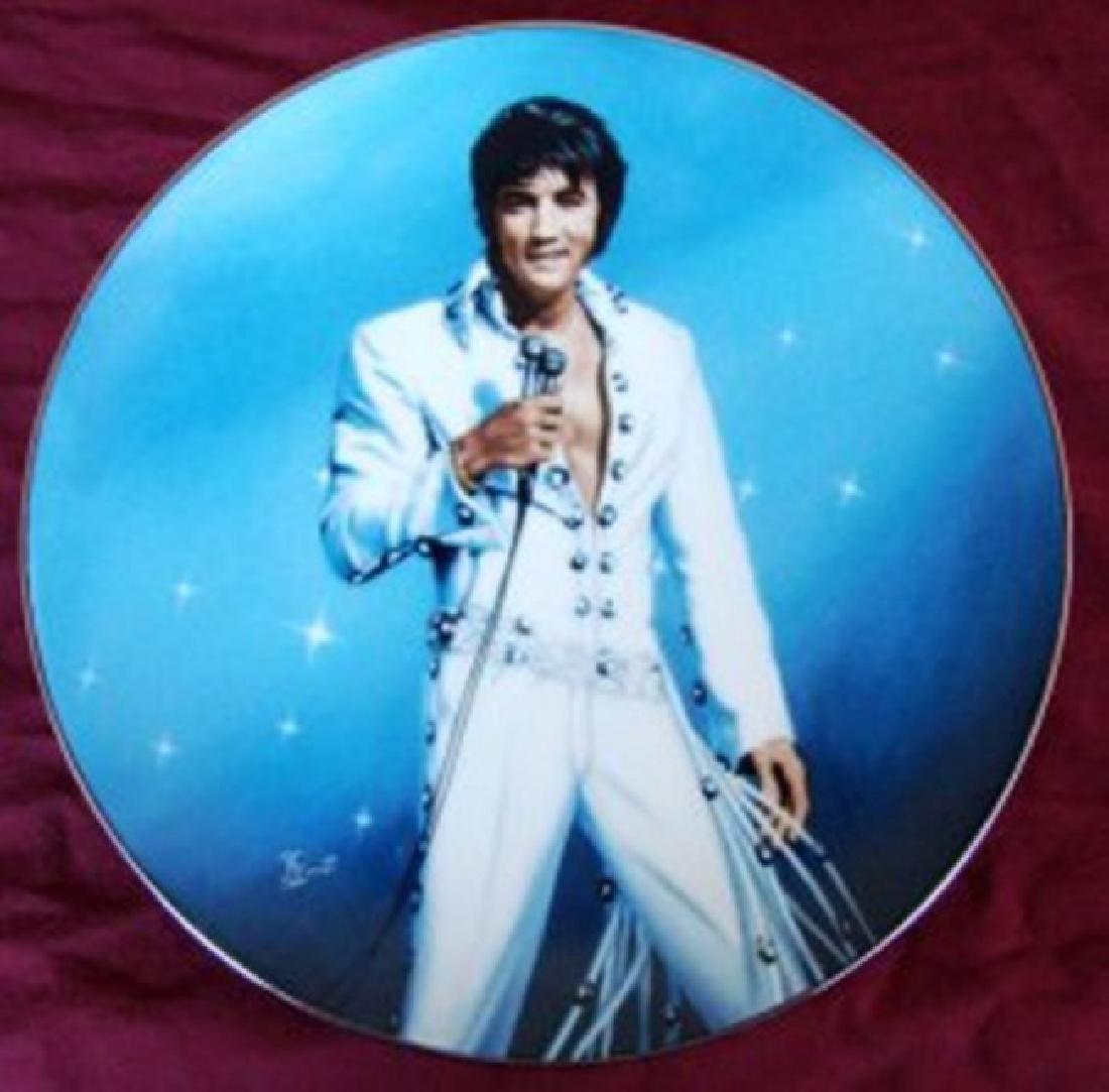 "ELVIS Presley ""King Of LAS VEGAS"" Bruce Emmett"