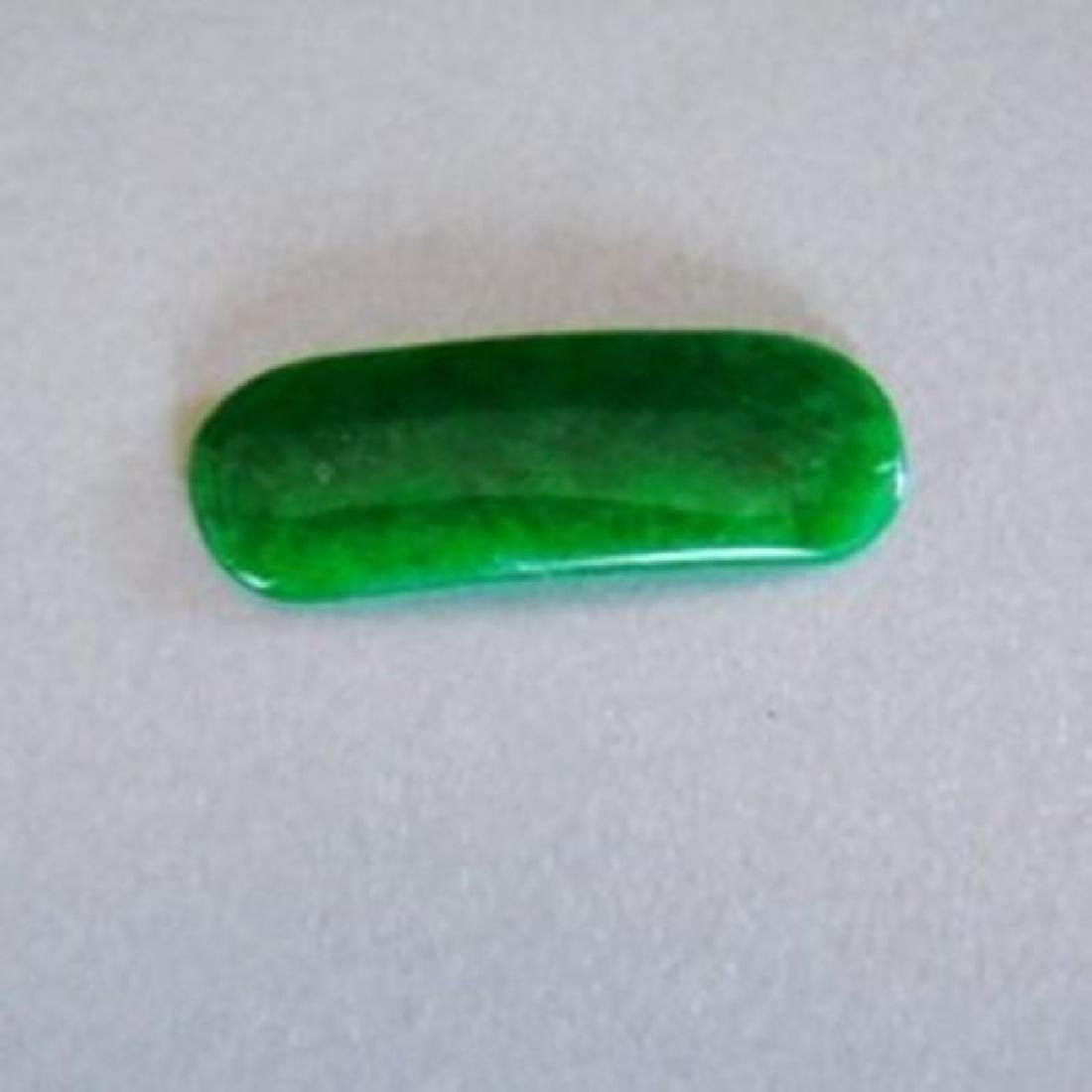 Loose Natural Chinese Jade Grade: A for Pendant or Ring