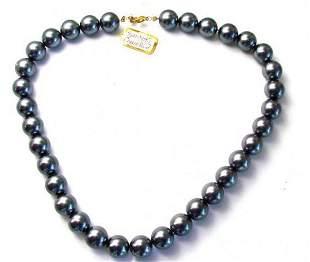 Gem Type: Swarovski Crystal Pearl