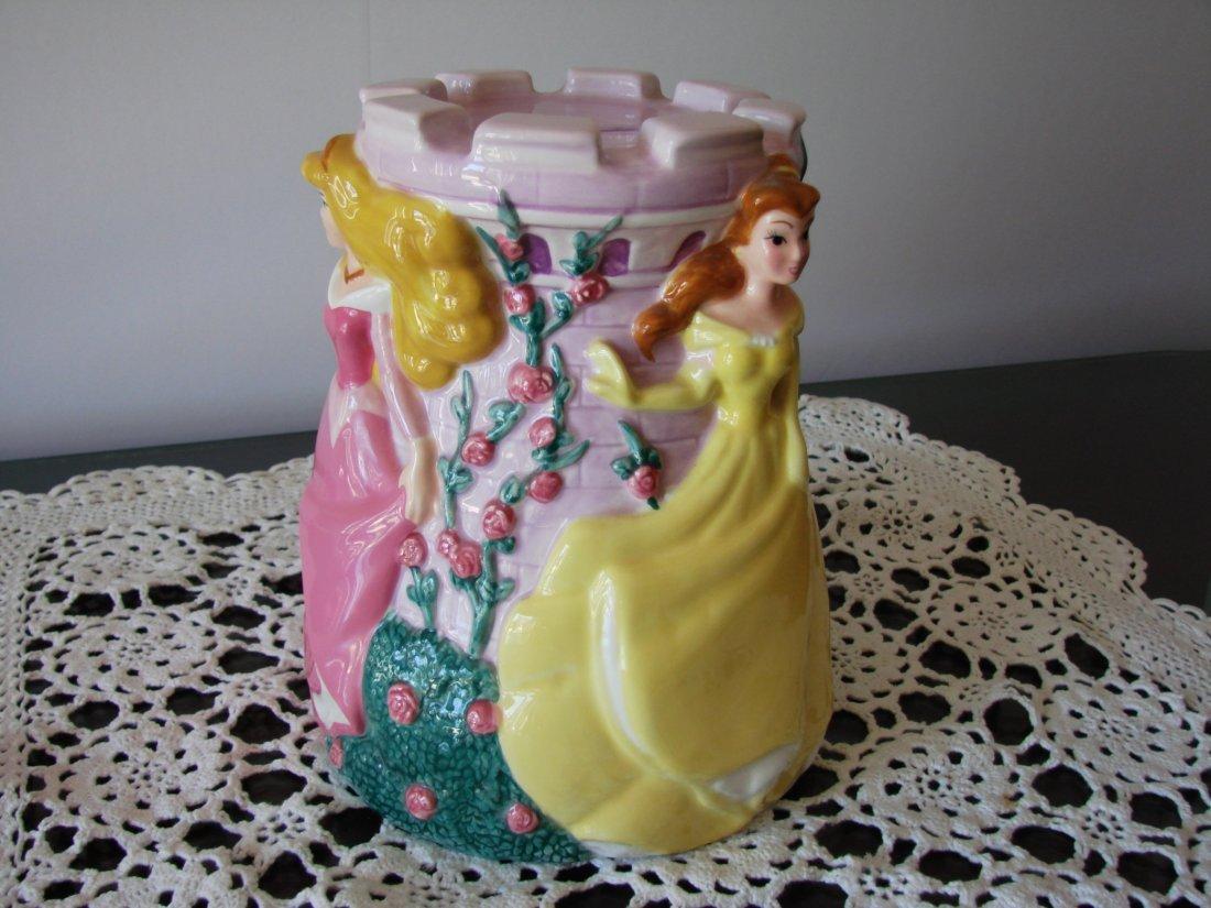 Original Disney Princess Piggy Bank
