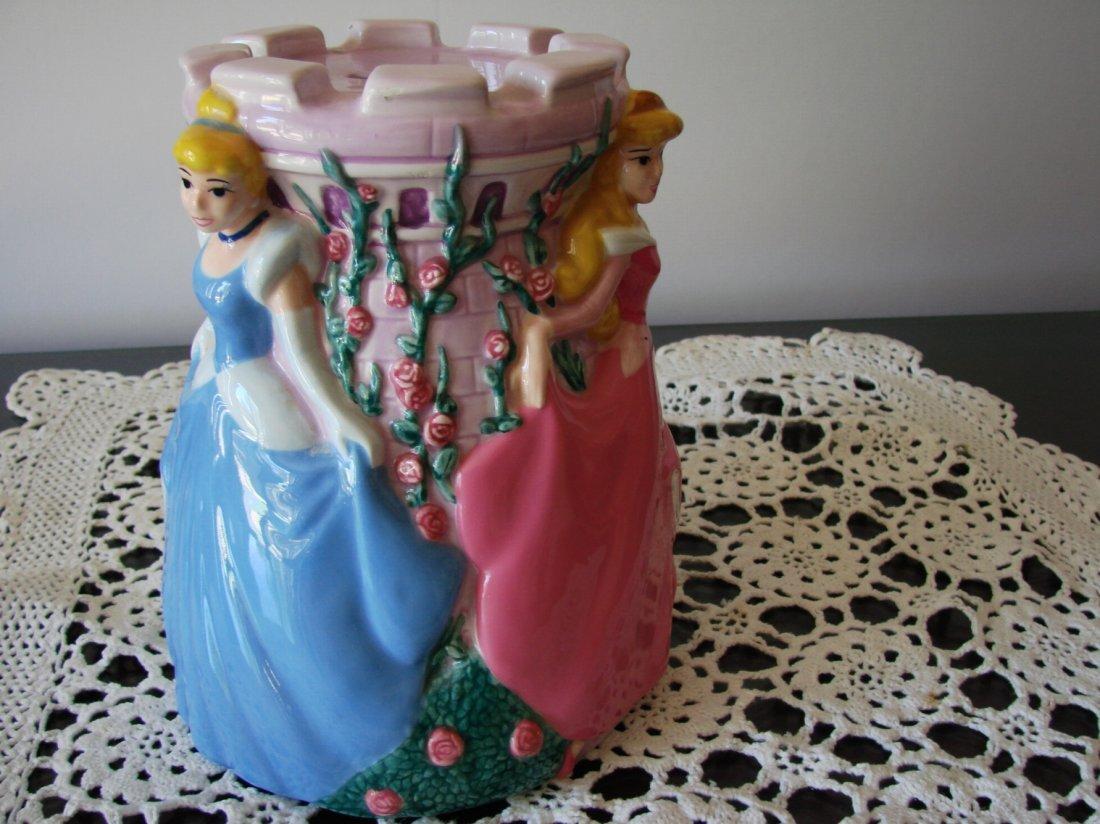Original Disney Princess Piggy Bank - 2