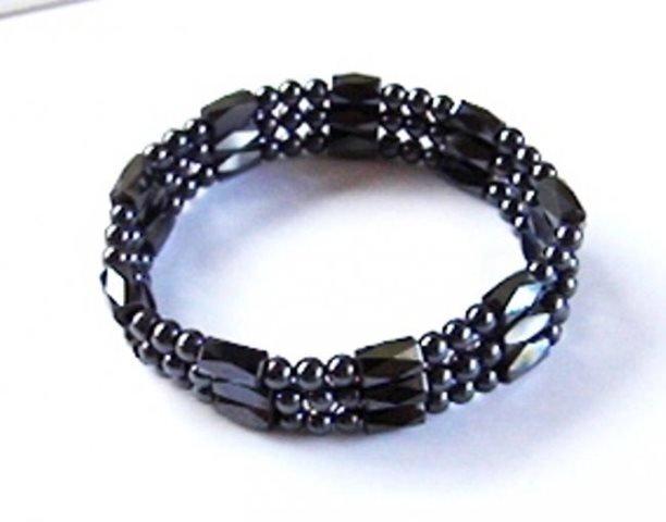 Hematite Powerful Magnetic Bracelet For Arthritis Pain - 2