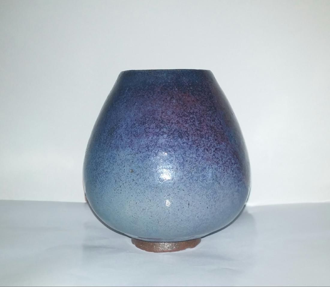 A Vintage Junyao Glazed Pot