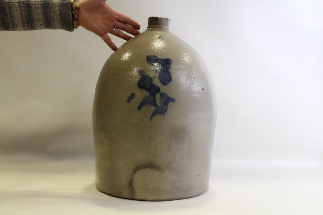 5 Gallon Stoneware Field Jug