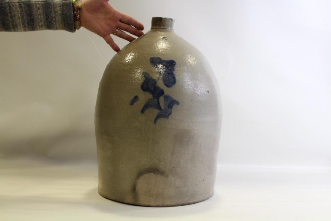 5 Gallon Stoneware Field Jug