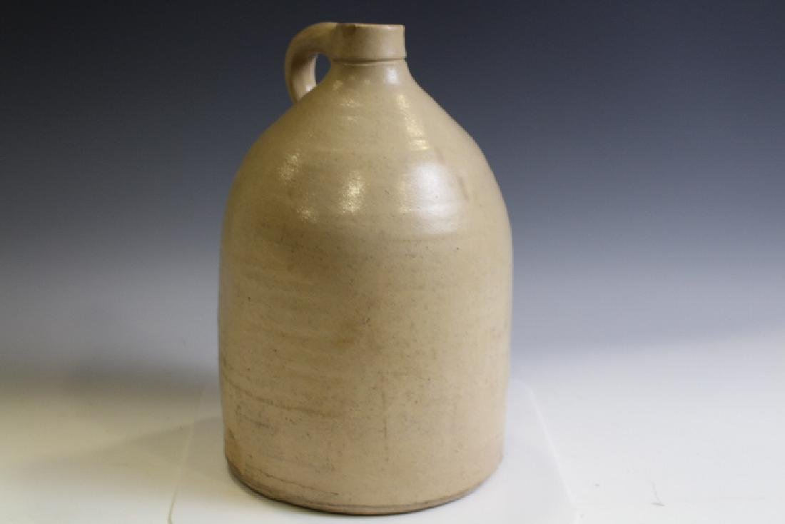 Stoneware 2 Gallon  Jug