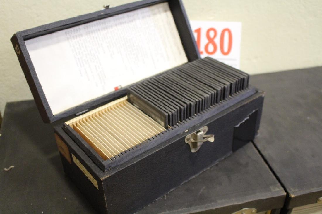 30 Lantern Slides Boxed Constitution Series - 7