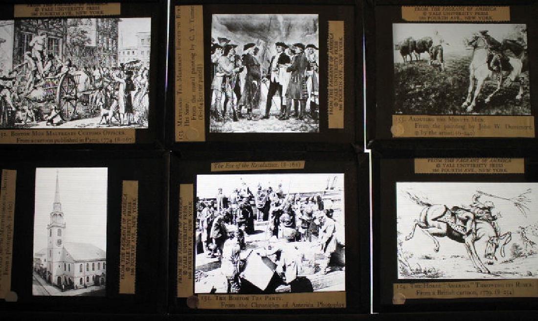 33 Lantern Slides - The Revolution Boxed Edition - 2