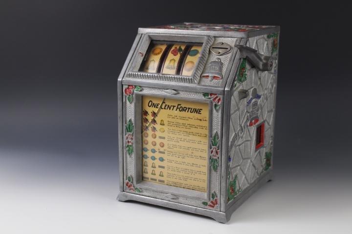 Puritan Baby Bell Penny Fortune Trade Stimulator