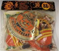 Unopened Package Halloween Party Favors