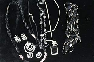 Costume Jewelry - Alfani, Nolan Miller, Roman