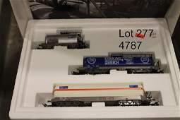 Marklin HO 4787 Train Set