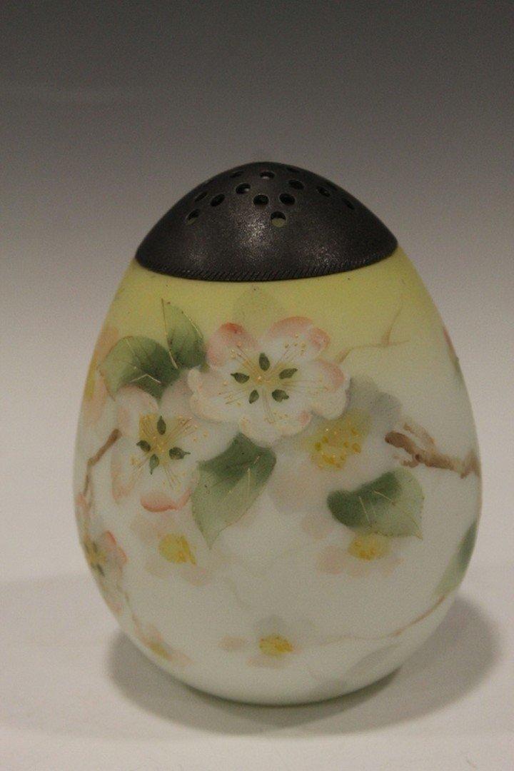 Mt. Washington Egg Sugar Shaker Apple Blossom