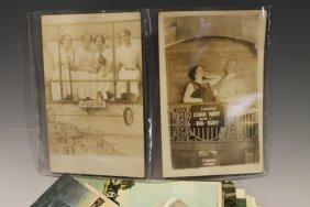 52 -1900s Sandusky & Cedar Point Postcards