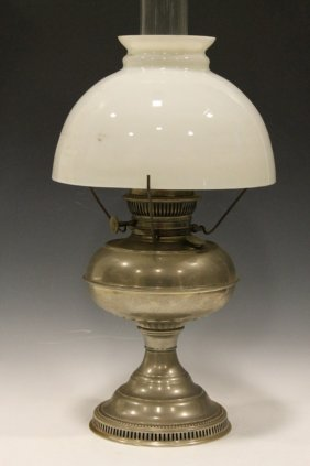Rayo Lamp