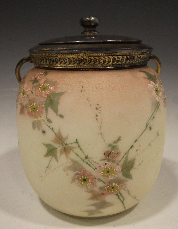 Mt. Washington Cracker Jar - 3
