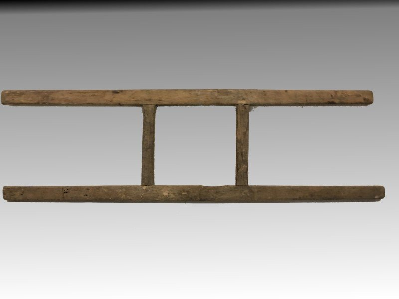 19th C Cheese Ladder Board