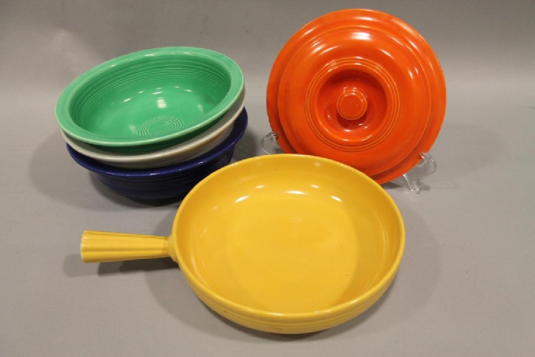 Fiesta Serving Bowls