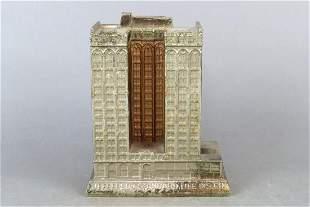 Lead Jefferson Standard Life Ins Co Bank