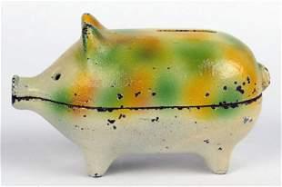 CI Pig Bank