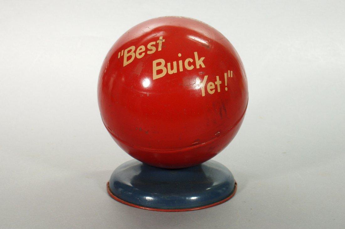 """Buick Fireball Eight"" Bank - 2"