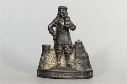 """Das War Der Zwerg Perkeo Im Heidelberger Schloss"","