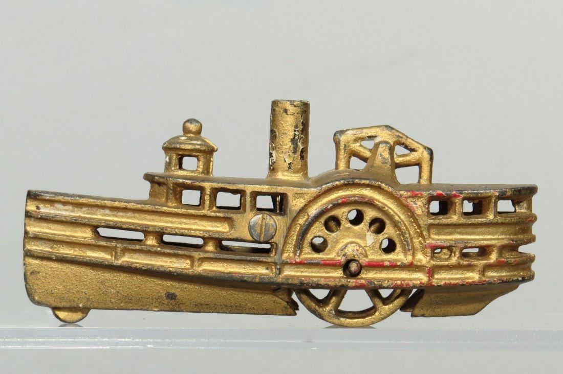 CI Steamboat Bank - 2