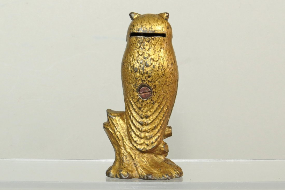 """CI """"Be Wise Owl"""" Bank - 2"""