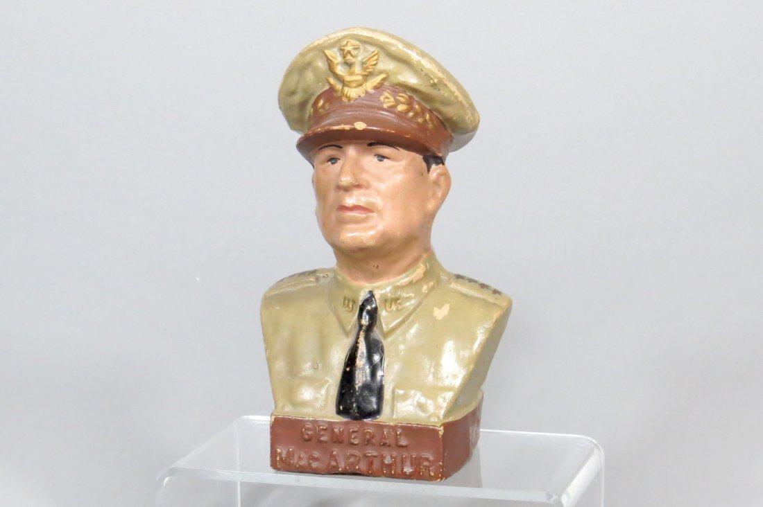 "Composition ""General MacArthur"" Bank - 2"