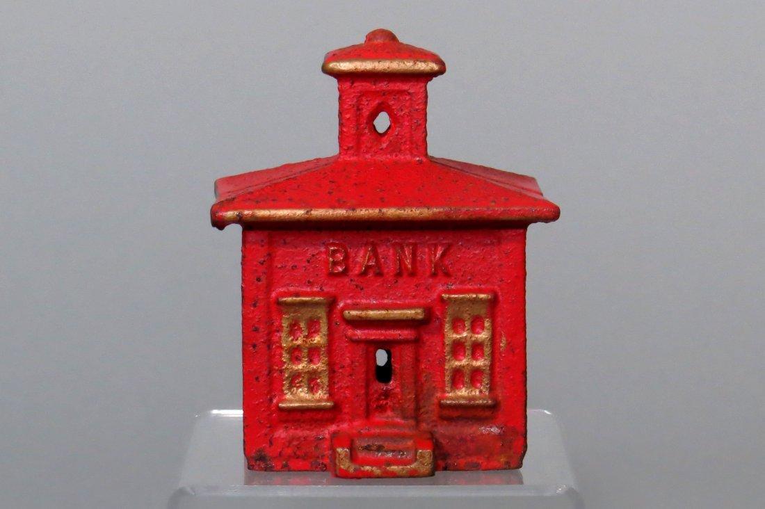 CI Cupola Bank