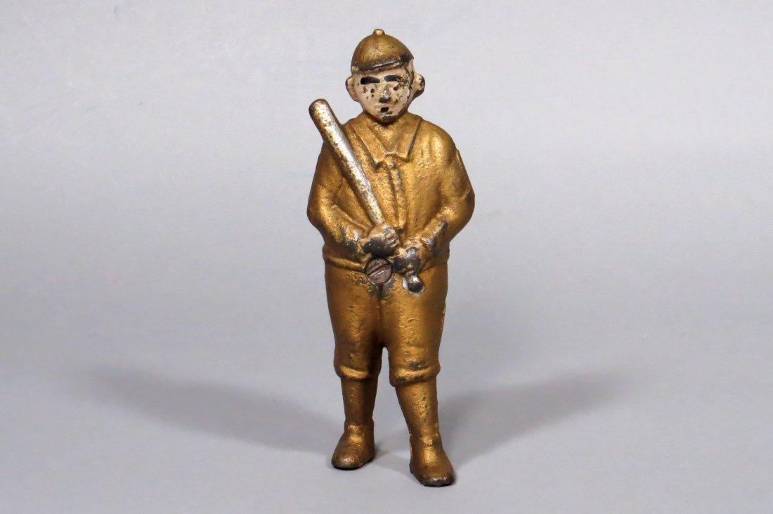 CI Baseball Player Bank