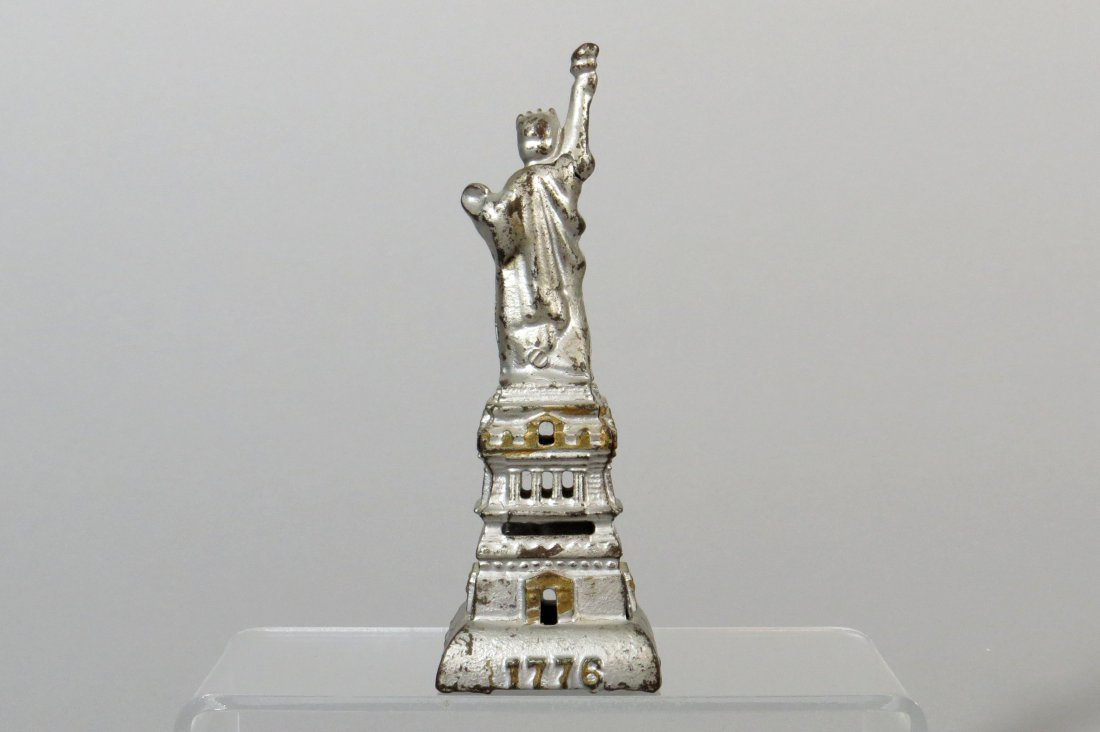 CI Statue of Liberty Bank - 2