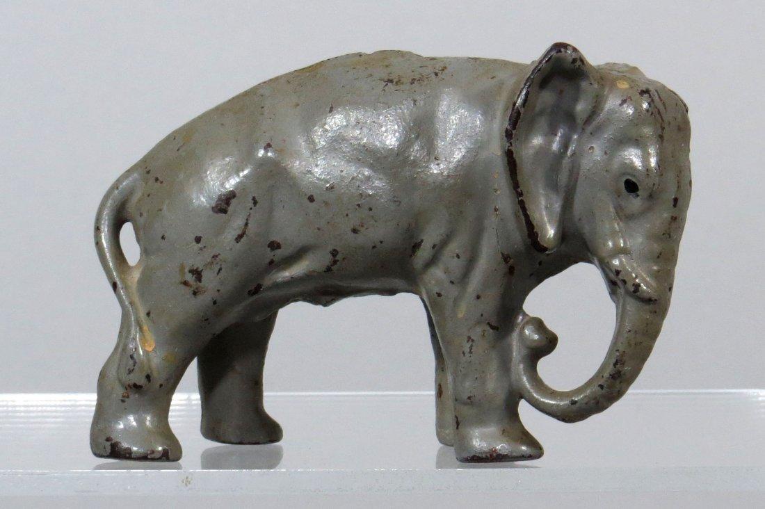 CI Elephant Bank