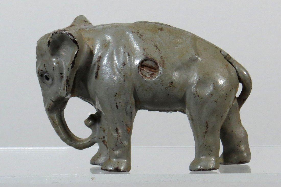CI Elephant Bank - 2