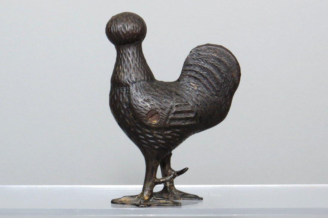 CI Polish Rooster Bank - 2