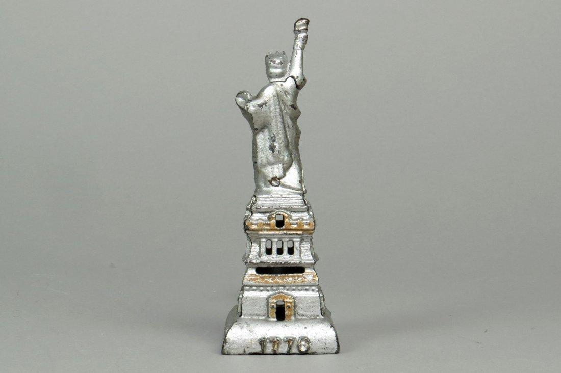 CI Statue of Liberty Bank, small - 2