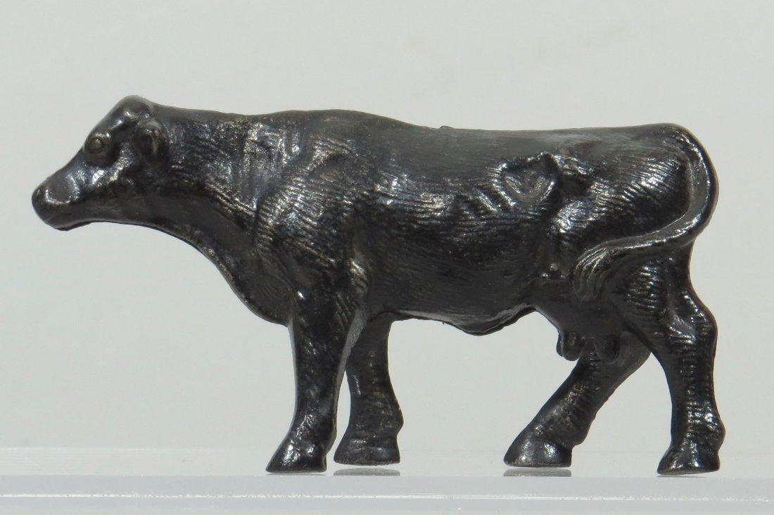 CI Holstein Bank, black