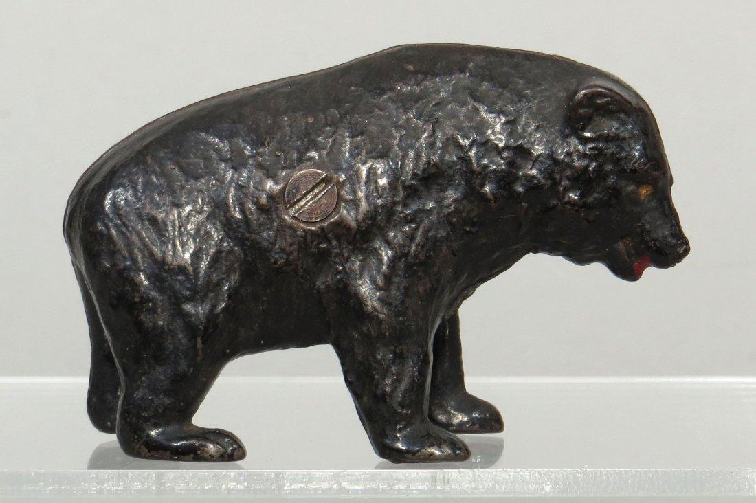 CI Bear Bank - 2
