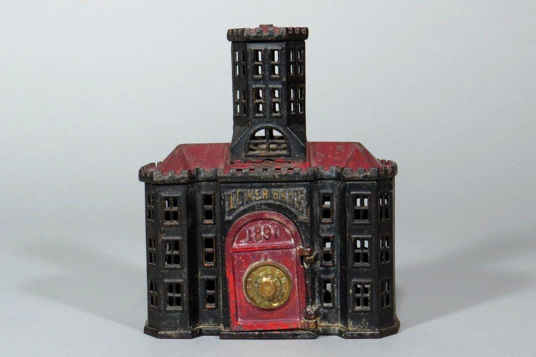 """CI """"1891 Tower Bank"""""""