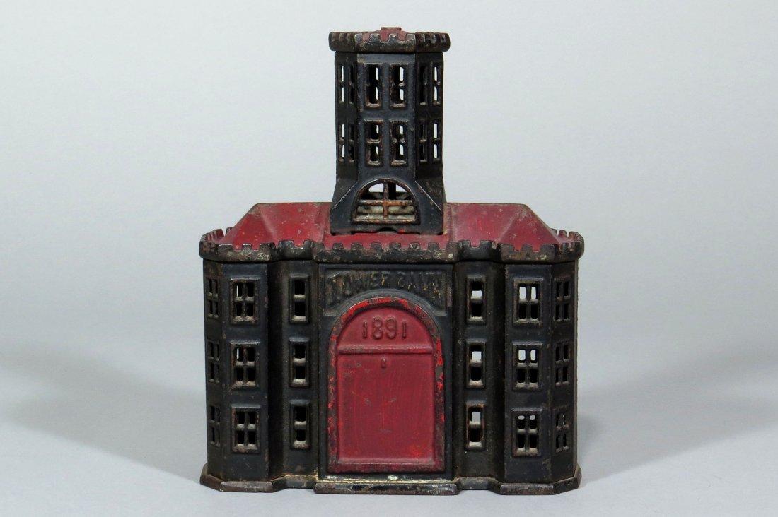 """CI """"1891 Tower Bank"""" - 2"""
