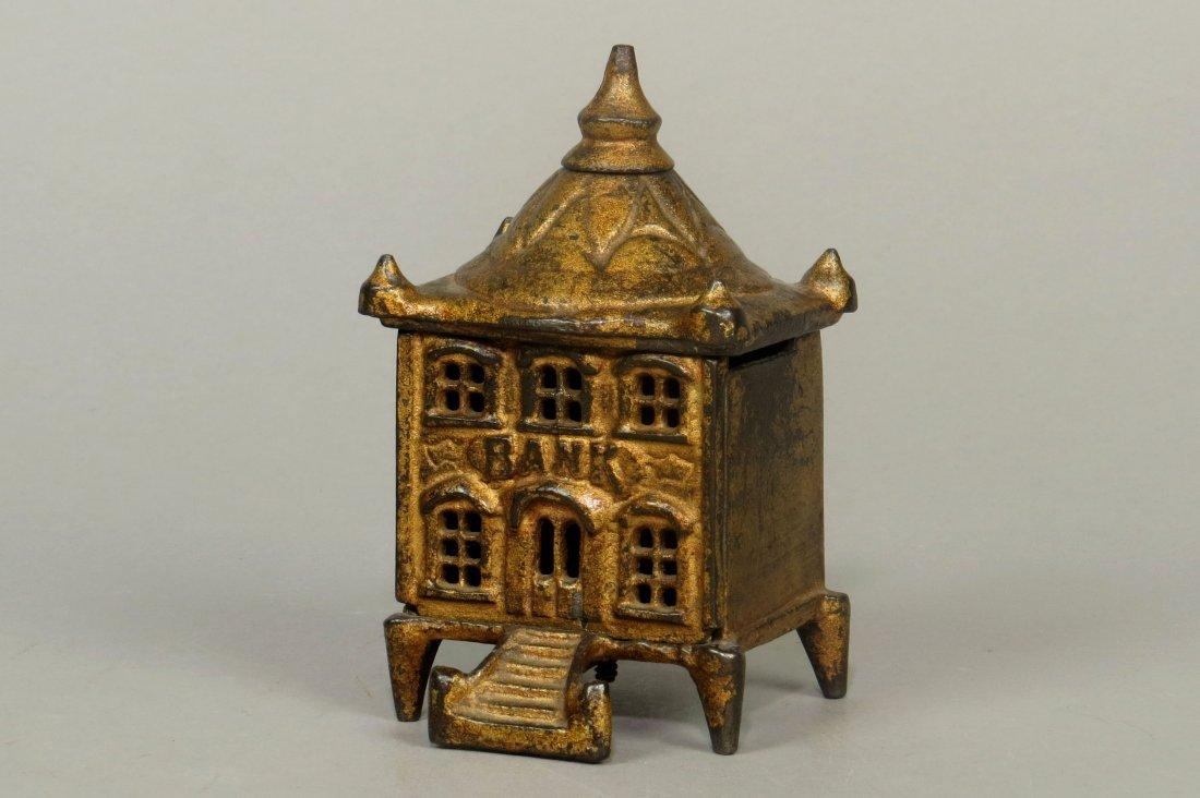 CI Pagoda Bank